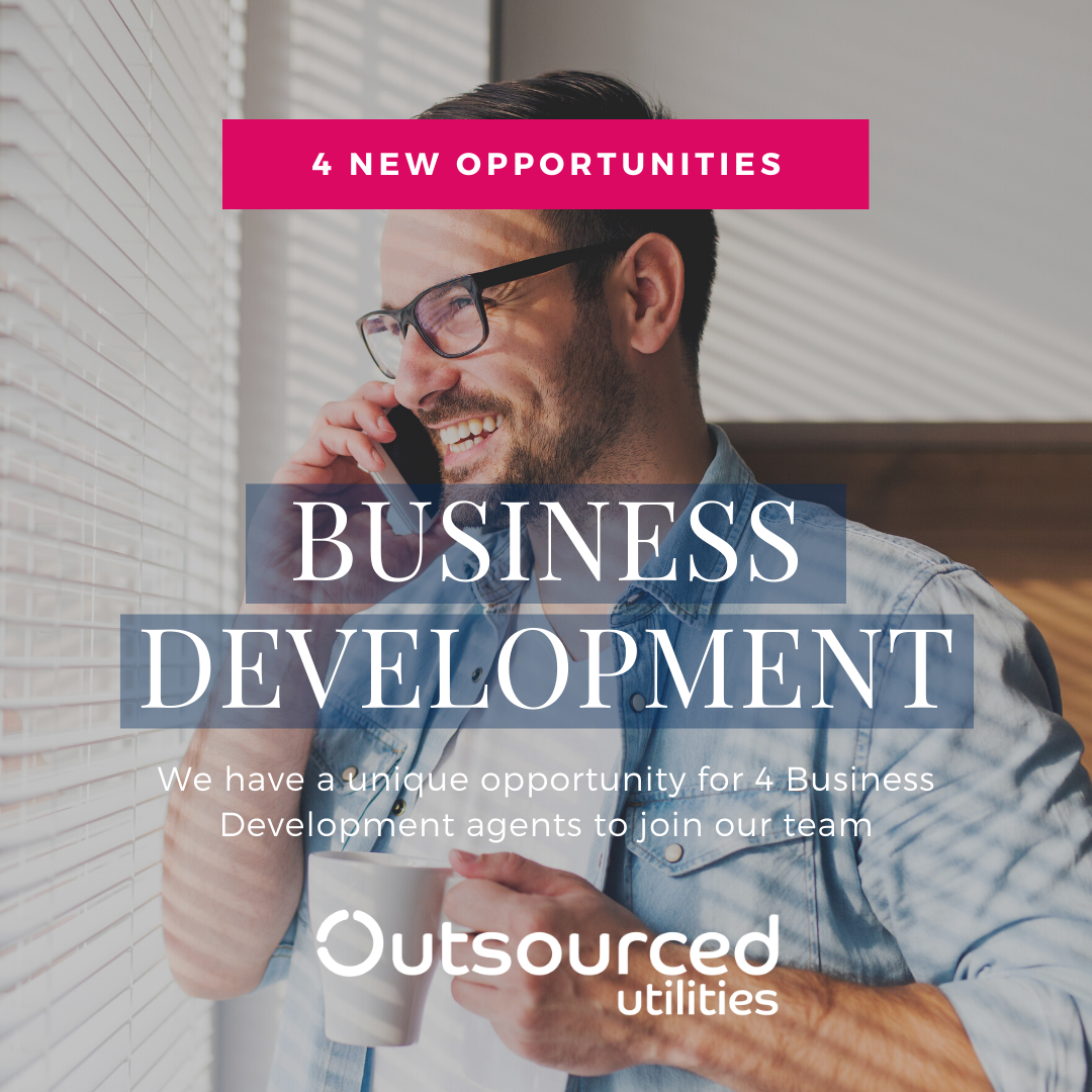Business Development Manager role available