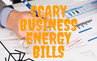 Understanding Business Energy Bill