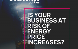 Fully Fixed and Fully Inclusive Business Energy Contract