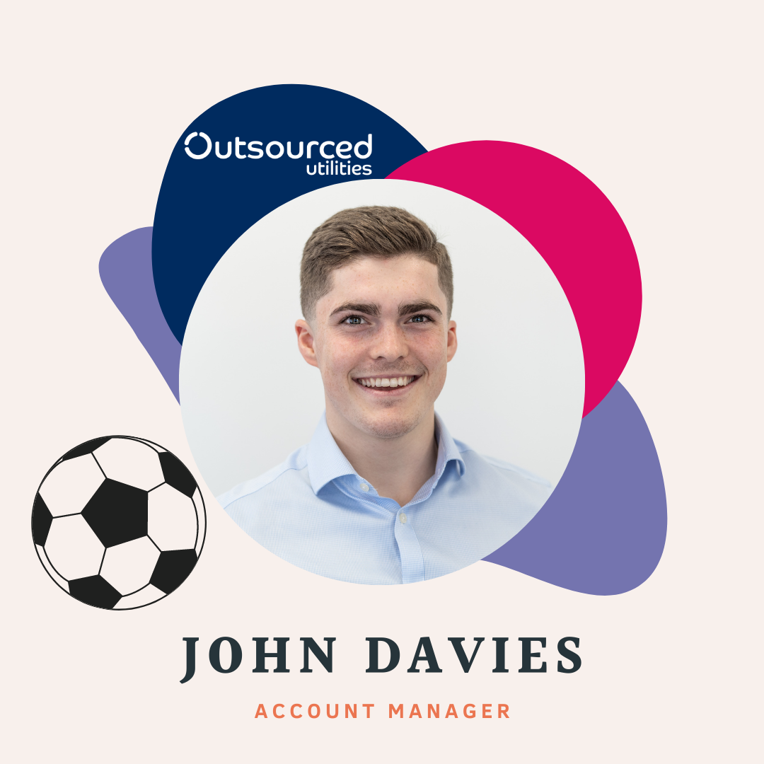 Meet the team. Account Manager.