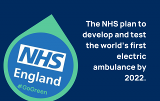 NHS Carbon Neutral - Net Zero